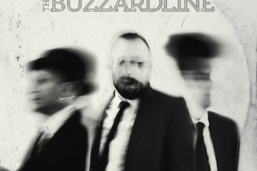 The Buzzardline
