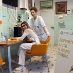 All'ospedale di Alessandria c'è la stanza della scrittura dove i pazienti diventano scrittori