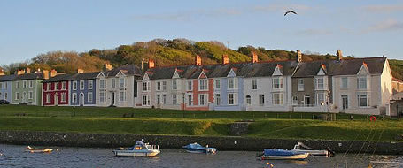 Photo of Aberaeron