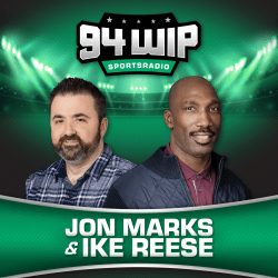 Afternoons on 94WIP