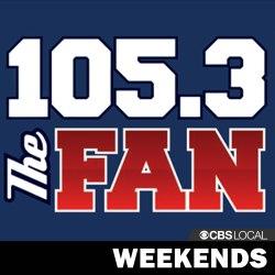 Weekends On The Fan