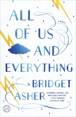 All of Us and Everything Book Cover