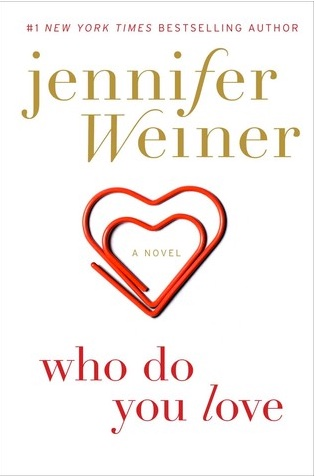 Who Do You Love Book Cover