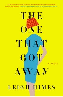 The One That Got Away Book Cover