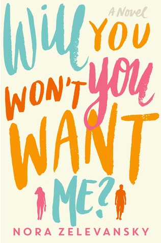 Will You Won't You Want Me? Book Cover