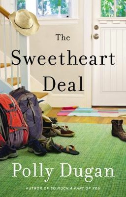 The Sweetheart Deal Book Cover