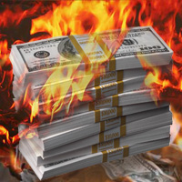 Money Burn