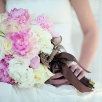 pink-ivory-brown-bouquet