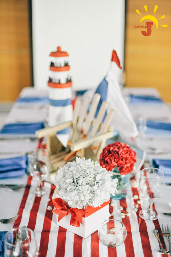 Nautical Themed Party - 03