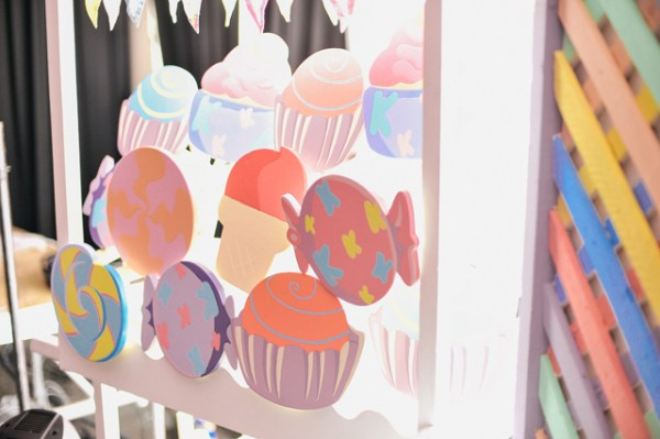 Candy Themed Birthday Party - 08