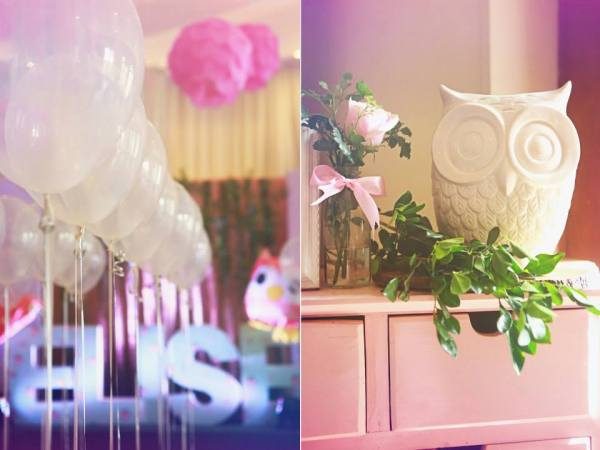Owl Themed Party - 08