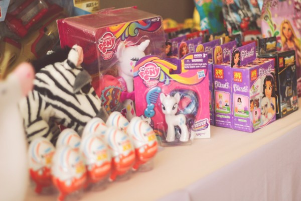 Rainbows and Unicorns Party - 24
