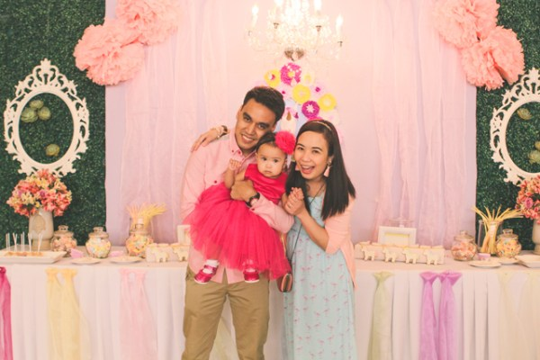 Rainbows and Unicorns Party - 61