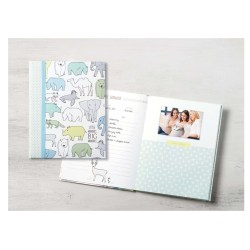 Small Of Baby Memory Books