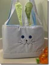 Bunny Basket Tutorial