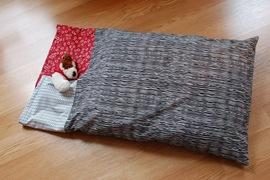 Pillowcase Pocket