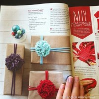 4 Perfect Uses for Pom Poms