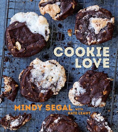 Image of Cookie Love book by Mindy Segal