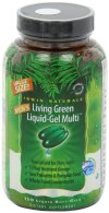 Vitamin Living Green Men Pic