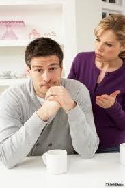 My Husband Says I Nag Too Much