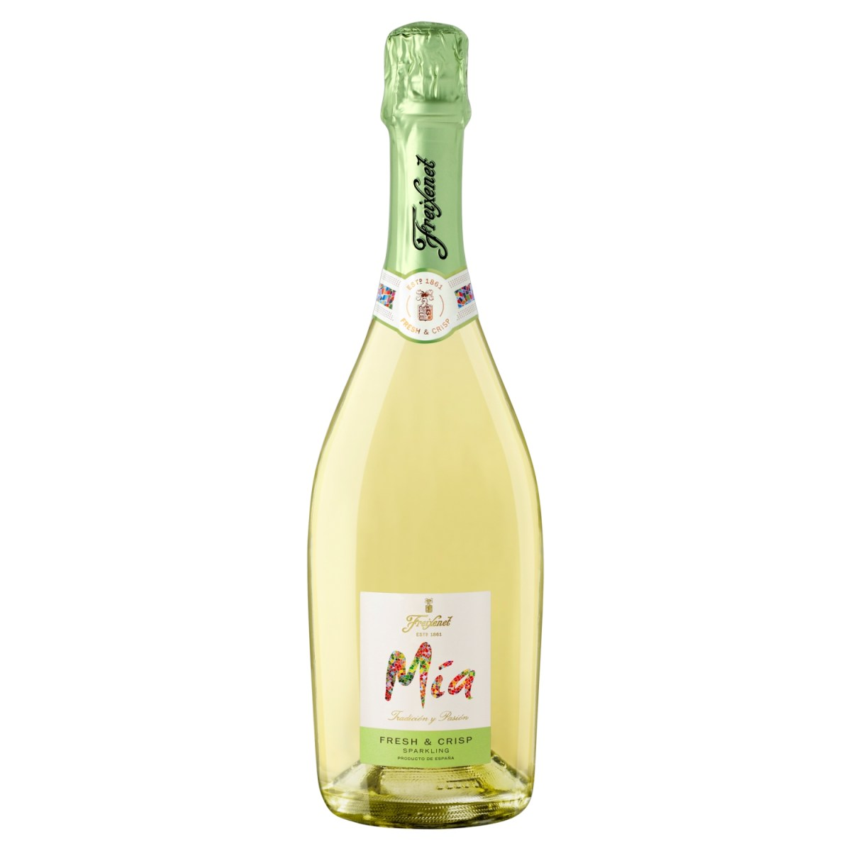 Wine Press: Freixenet and Mia range looks to the younger market