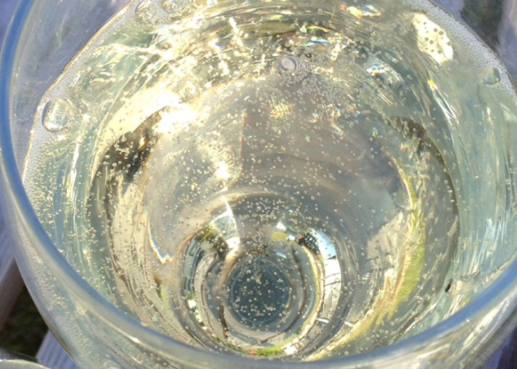 Prosecco isn't the only sparkling wine to get you through the summer