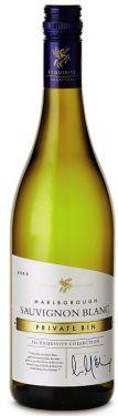 Exquisite Collection Sauvignon Blanc Private Bin Aldi wine reviews