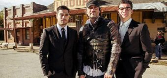 """""""From Dusk Till Dawn"""" set to shoot in New Mexico"""