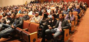 Two nights of New Mexico made indie films