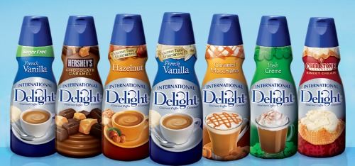 International delight coffee creamer