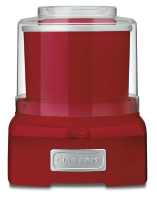 Cuisinart ICE-21 Frozen Yogurt, Ice Cream and Sorbet Maker