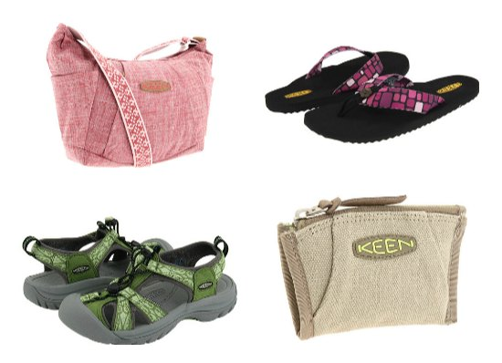 coupons for keen products