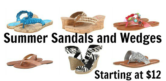 coupons for sandals