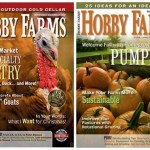 1 Year Subscription to Hobby Farms Magazine $9.99