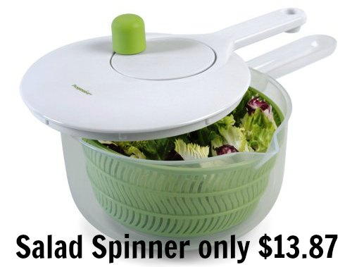 Progressive International Salad Spinner