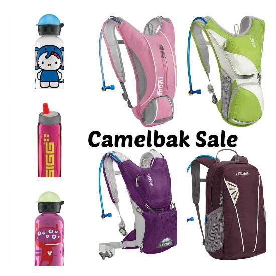 camelbak deals