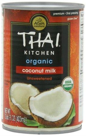 coconut milk coupon