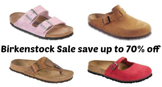 birkenstock sale