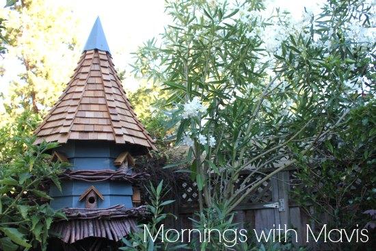 cool bird house