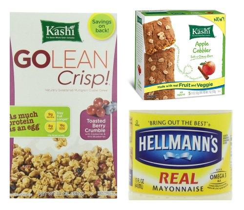 kashi cereal coupons