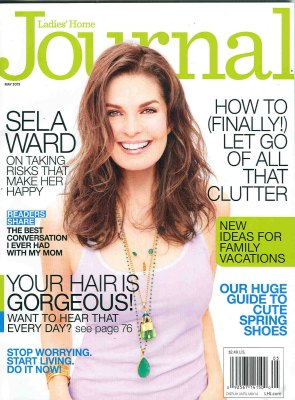 ladies home journal magazine