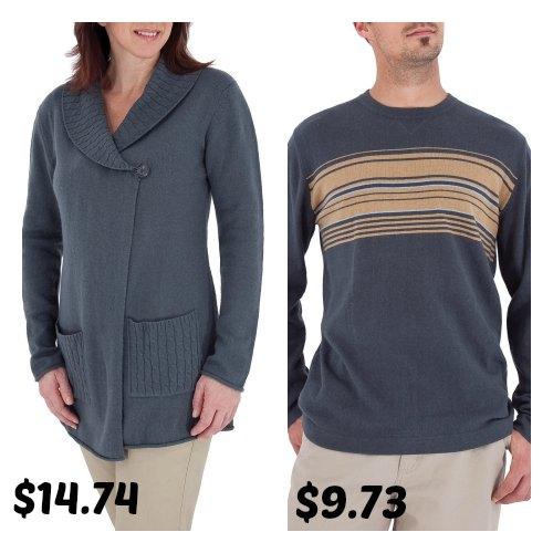 royal robbins sweaters
