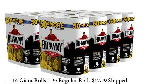 Brawny-Giant-Roll-Paper-Towel