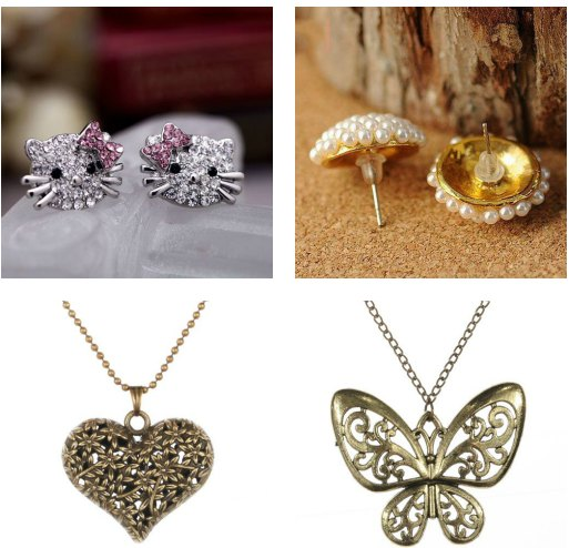 jewelry stocking stuffers