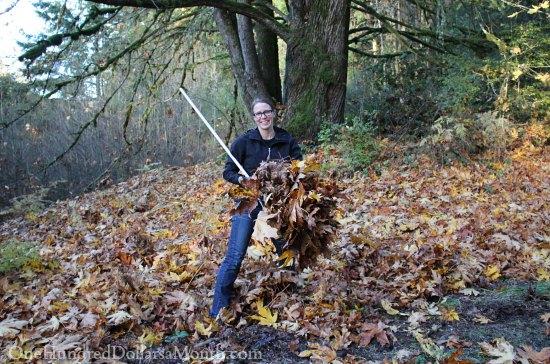 mavis butterfield fall leaves
