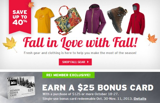rei sale coupons