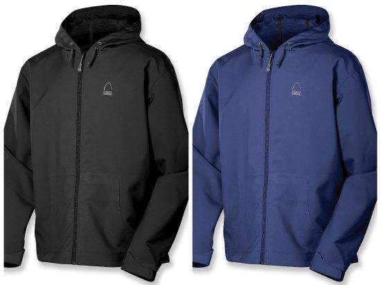 Sierra Designs Campfire Hoodie Jacket