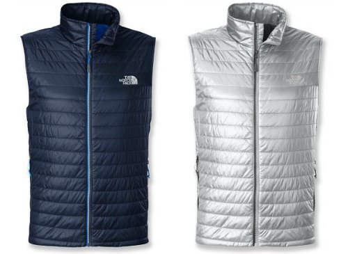 The North Face Blaze Insulated Vest