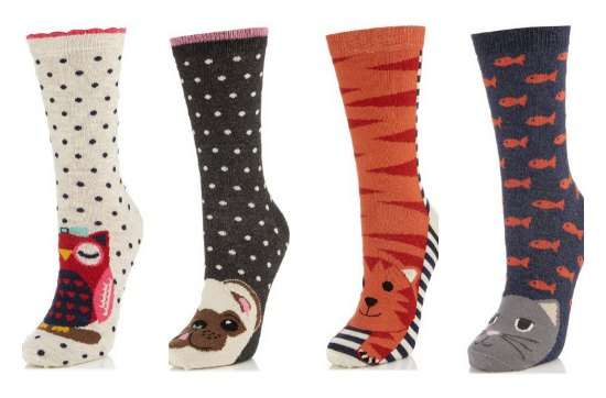 stocking stuffers for girls fun socks