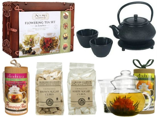 gifts for tea drinkers